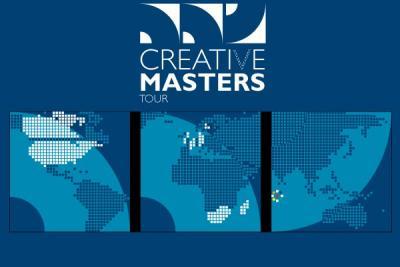 creative masters tour trois tudiants dans la cour des grands le mauricien. Black Bedroom Furniture Sets. Home Design Ideas