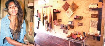 priya ramkisoon imiloa expose l artisanat local le On ile maurice artisanat