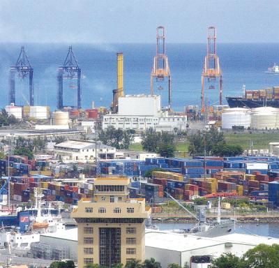 Échanges commerciaux : Velogic ambitionne d'être un pont entre l'Afrique et l'Inde - Le Mauricien