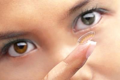 58e7c27fbb ... les lentilles de contact cosmétiques sont en vente partout. Mais  attention! elles ne doivent surtout pas être utilisées sans respecter  certaines règles ...